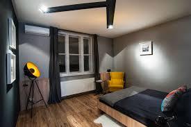 bedroom lighting solutions. Gaspar Bonta Masculine Bedroom Design Ideas Lighting Solutions E