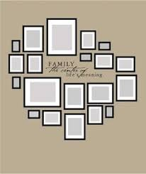 Extravagant Photo Wall Arrangements With 65 Plus Gallery Layout Ideas Page  3 Of 4