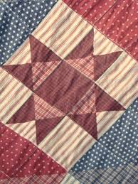 392 best Quilts ~ images on Pinterest | Ranch, Children and Cotton & Barn Star quilt; Red, White, & Blue! Perfect for the 4th of Adamdwight.com