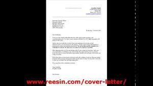 cover letter doc cover letter doc