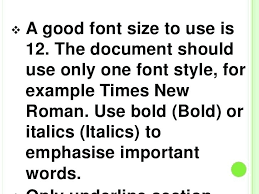 best font and size for resume best font and size for resume good resume fonts font size resume