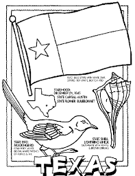 Small Picture Texas Coloring Page crayolacom