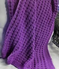 Free Blanket Knitting Patterns Fascinating Knitting Patterns For Baby Blankets In Bulky Chunky And Super