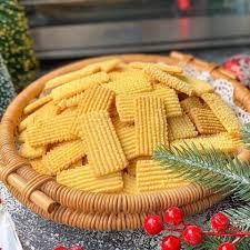 Kue kering ini juga bisa menjadi ide jualan untuk bisnis kuliner rumahan. Modern Id Aneka Resep Kue Kering Resep Ada Di Facebook