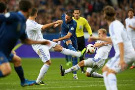 The france national football team (french: France Vs Finland Score Grades And Post Match Reaction Bleacher Report Latest News Videos And Highlights