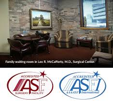 Plastic Surgery Office Design Fascinating The Plastic Surgery Center Of Leo R McCafferty MD FACS