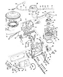 evinrude ignition system parts for 1972 125hp 125283r outboard motor reference numbers in this diagram can be found in a light blue row below scroll down to order each product listed is an oem or aftermarket equivalent