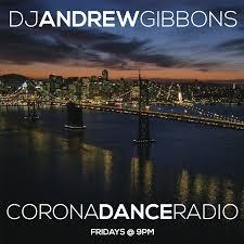 DJ Andrew Gibbons