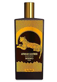 Женские духи <b>Memo African Leather</b> купить с доставкой ...
