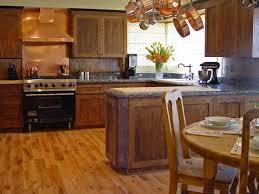 kitchen flooring essentials