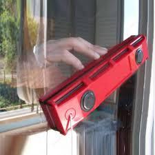Single Layer Magnet Fenster Reiniger Home Office Glas Verglasung