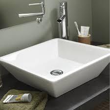 Lavabo Vasque Et Plan Vasque Meuble De Salle De Bains Leroy