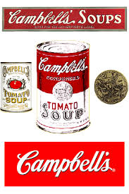 Spotlight On Golden Age Advertising Campbells Soup