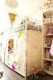Toddler Tents For Beds Best 10 Bunk Bed Tent Ideas On Pinterest Bunk Bed Canopies
