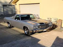 Used Chevrolet El Camino For Sale In Thousand Oaks Ca Carsforsale Com