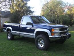All Chevy 95 chevy 3500 diesel : Kentucky Rigs? post em up! - Chevy and GMC Duramax Diesel Forum