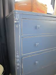 distressed blue furniture. Distressing Furniture Distressed Blue E