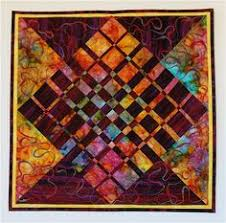 convergence quilts - Google Search | imagination in fabric ... & convergence quilts - Google Search Adamdwight.com