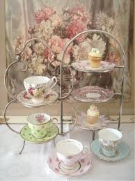 Teacup Display Stand Decorative Plates And Stands Foter 84