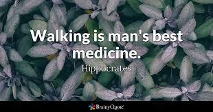 Hippocrates Quotes 90 Wonderful Walking Is Man's Best Medicine Hippocrates BrainyQuote