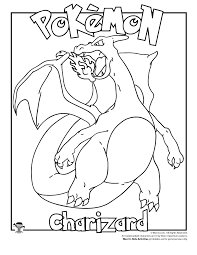 Coloring Page Charizard 2044923 Pokemon Pages X Chronicles Network