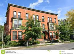 Crafty Small Old Apartment Building Buildings Imencyclopediacom On - Small old apartment