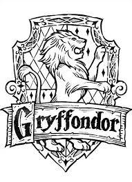 Ausmalbilder Harry Potter Hogwarts 1ausmalbildercom