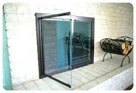 replace glass doors fireplace doors replace replace doors s replace replacement glass doors fireplace doors repair