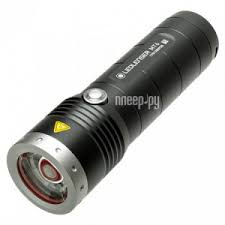 <b>Фонарь LED Lenser MT6</b> 500845