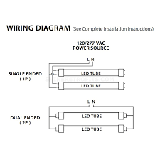 led tube light wiring diagram dual wiring diagrams best t8 led tube light wiring diagram wire diagram led tube ul circuit led tube light wiring diagram dual