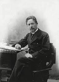 Чехов Антон Павлович Википедия anton chekhov 1889 jpg