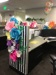office birthday decorations. office cube decor sparkling the 25 best birthday decorations k