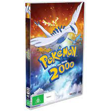 Pokemon: Movie 2 - The Power Of One
