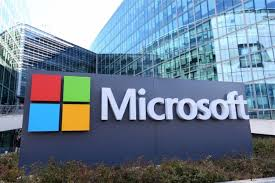 photo microsoft office redmond washington. Microsoft HQ (Redmond, WA): 17.2 Mile Drive Photo Office Redmond Washington