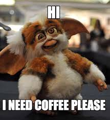 Even if someone doesn't drink coffee, and hasn't ever experienced what it's like to take that first sip in the morning, it's still a concept that almost everyone is familiar with. 80 Funny Coffee Memes Meme Central