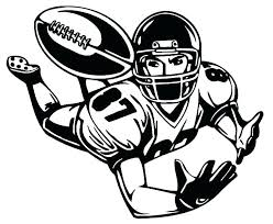 appealing nfl coloring pages free football coloring pages also nfl football jersey coloring pages