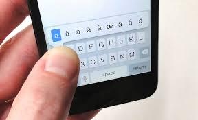 6 cách gõ nội dung trên điện thoại Android - Download.vn