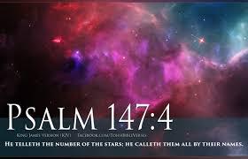 Psalms Chapter 147 KJV!! | Kristi Ann's Haven