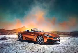 2018 bmw z4 concept. modren 2018 2018 bmw z4 roadster pictures for bmw z4 concept