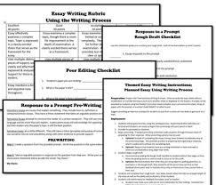 summer themed essay writing mega bundle w rubrics printables by summer themed essay writing mega bundle w rubrics printables