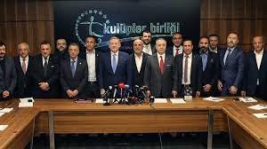 Kulüpler Birliği'nden TFF'ye gözdağı: Maçlara çıkmayız