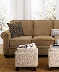 Remo Fabric Sofa Living Room Furniture Collection Furniture Macy s