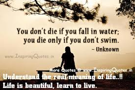 Beautiful Thoughts And Quotes Best of Great Quotes About Life Understand The Meaning Of Life Life Sayings