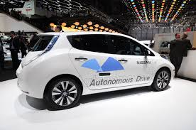 new car release dates uk 2014News and release date of NISSAN LEAF 2017