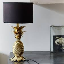 quirky lighting. Pineapple Gold Table L\u0026s Quirky Lighting