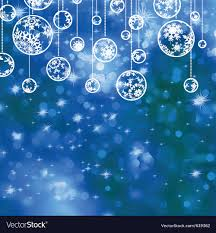 blue christmas background. Modren Blue Elegant Blue Christmas Background Vector Image Throughout Blue Christmas Background