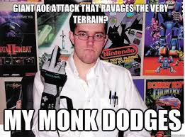 Angry Video Game Nerd memes | quickmeme via Relatably.com