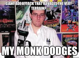 Angry Video Game Nerd memes | quickmeme via Relatably.com