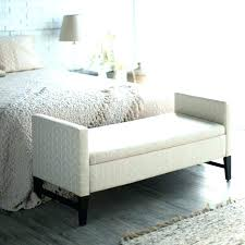 tufted bed bench – snazzythings.info