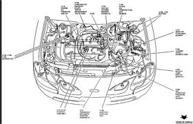 ford escort engine diagram ford wiring diagrams